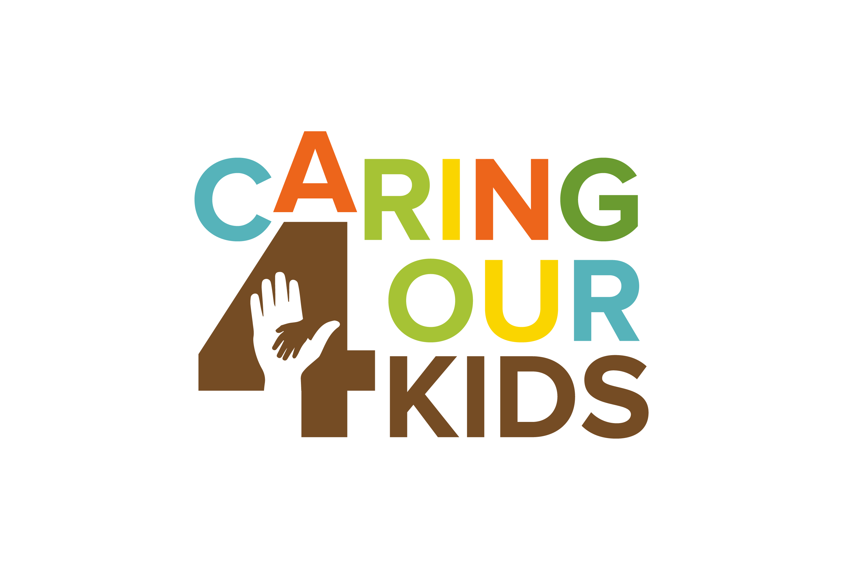 Caring 4 Our Kids logo